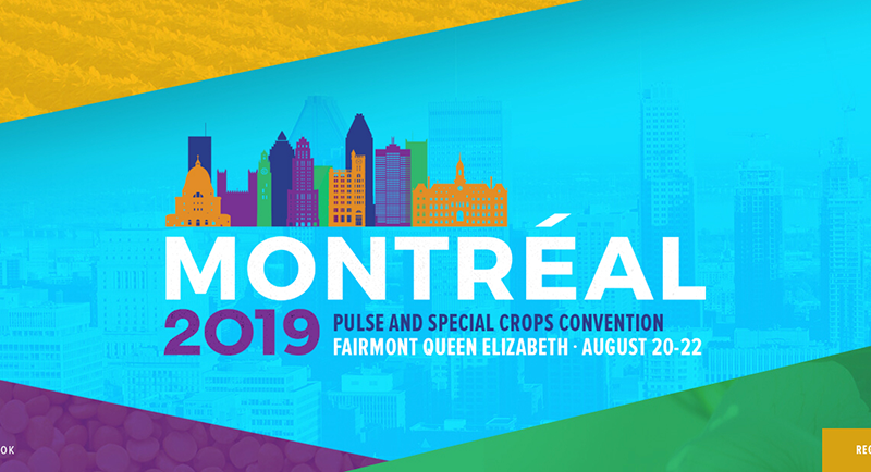 Montreal 2019 Convention