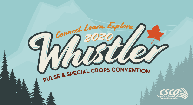 Whistler 2020 Convention
